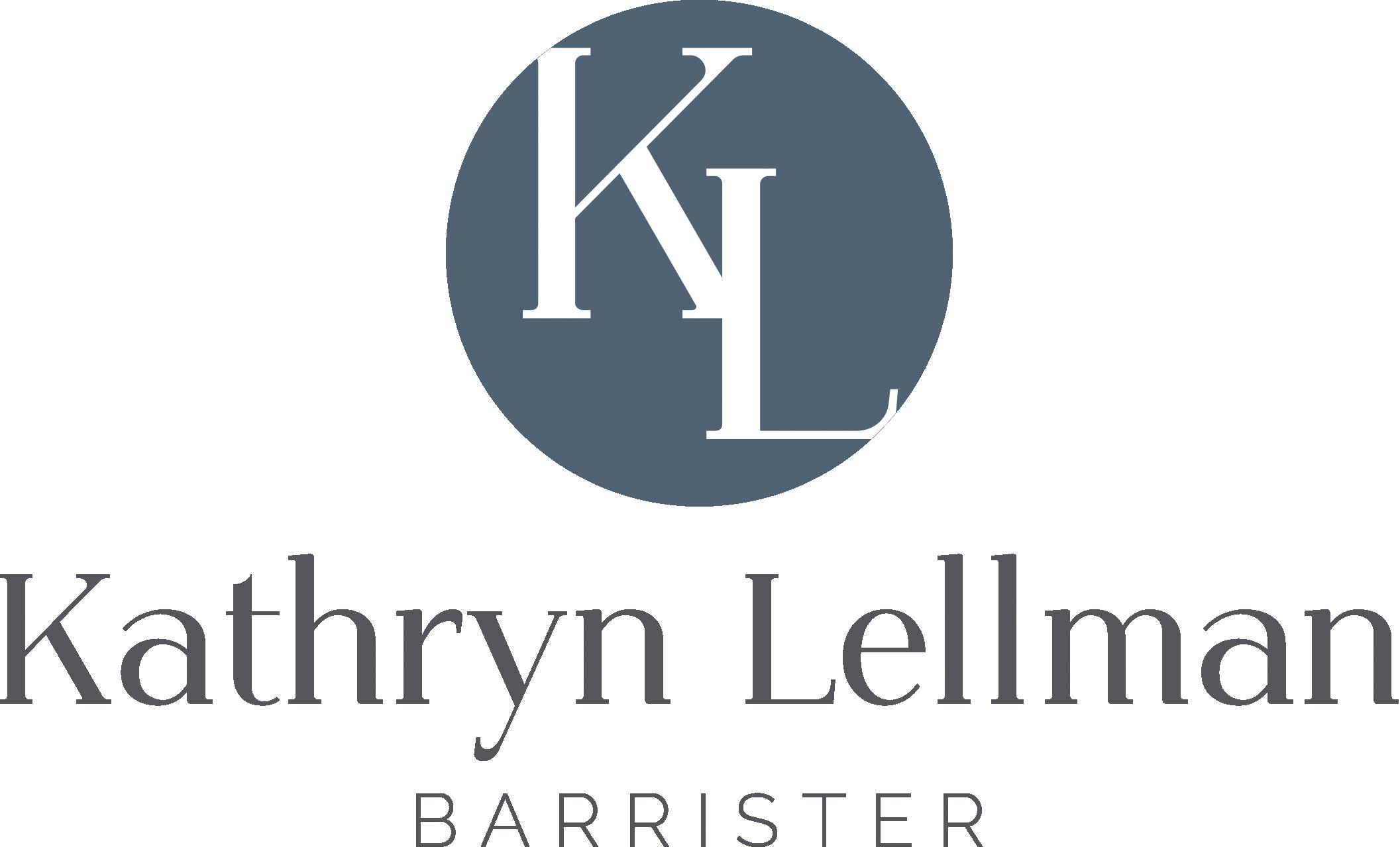 Kathryn Lellman Barrister
