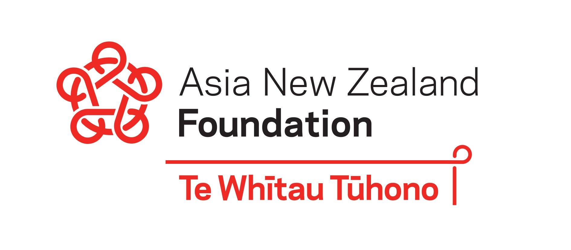 Asia New Zealand