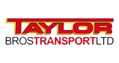 Taylor Bros Transport Ltd